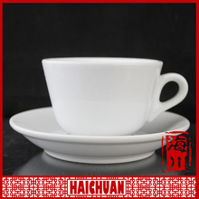 White coffee mug with saucer set, walmart porcelain coffee mugs