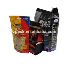 dog cat animal food packaging bag