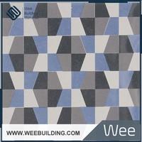 Handmade Pattern Ceramic Tile Item:20D-09 Floor Tile Price Dubai
