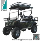 Electric hunting buggy, 4 seats , EG2020ASZ, CE approved, brand new