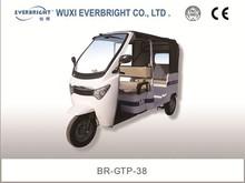 India bajaj petrol tricycle luxury six seated super power auto rickshaw