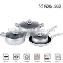 Cookware,High quality Hot Aluminum Cookware