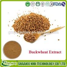 China Supplier Hot sale 2015 Pure nature Tartary Buckwheat Extract
