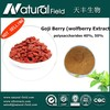Good reliable supplier Bulking price fresh goji berries fruit
