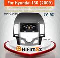 Navigazione in auto per hyundai i30 hifimax auto a/c(2007- 2010) con a8 chipset dual core 1080p v-20 disco wifi 3g internet dvr