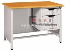 Cheap Office Desk, Steel Table Furniture, Office Furniture Manufacturer