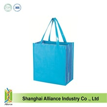High Quality Laminated PP Non-woven Bag, Laminated PP Non woven Tote Shopping Bags