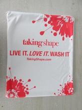 Mesh Washing Bag Lingerie Washing Bag with Printing
