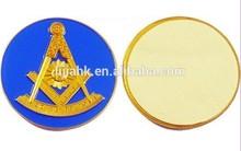 Various Size Car Emblem/Car Badge with Good Quality