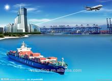 Air freight from Shenzhen to BATON BUFFALO