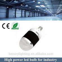 high power AC 85-265V 2700k - 6500k 30w/50w/70w/80W/90w/120w cool white warm white e27 ra>80 base aluminum led e40 bulb