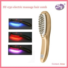 easy combs magic hair comb electric hair laser comb