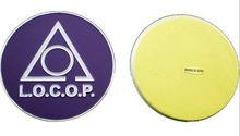 Custom Different Color Metal Badge/Car Emblem Logo