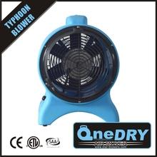 12 inch plastic electric exhaust fan blower