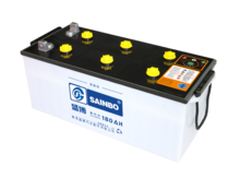 30H90RMF Car Battery 12V90AH with JAS battery