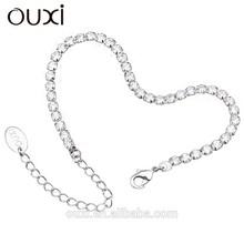 OUXI promotional gift elegant bracelet beads jewelry