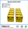 Energy saving high power solar system for electricity include 250w mono solar panel