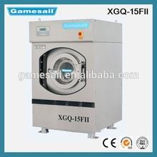 Washer, Dryer, Ironer, Folder, etc. Various Laundry Equipment 15kg