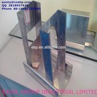ceiling track /stud channel profiles manufature