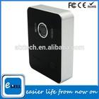 2015 hot selling ip camera doorbell,outdoor entrance network doorbell,cell phone remote unlock wireless doorbell