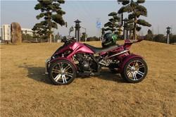 SPY RACING ATV QUAD on sale