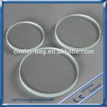 Quality Assured Tempered Light Glass Lens