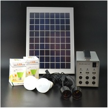 Energy-saving 18v 10w solar energy product with usb cable