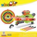 juego al aire libre conjunto nuevo juguete de caza ballesta chico de la pistola de bala suave pistola de juguete pistola ballesta para el deporte de juguete