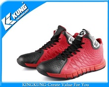 Cheap customize basketball shoes on wholesale