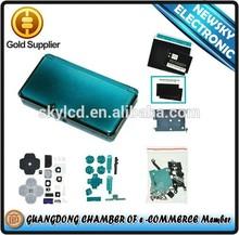 Blue Repair Parts Full Housing Shell For Nintendo DS Lite NDSL