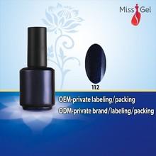 Professional UV Gel nail polish