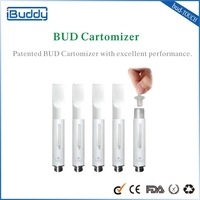 e-cigarette bud 510 large vapor bud atomizer electronic cigarette wholesale china