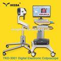 Ykd-3001 1080p Full HD-Videos kamera kolposkop für vagina Bilder/kolposkop software