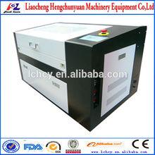 co2 laser engraving cutting machine engraver 50w