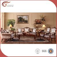new model furniture living room, living room furniture sofa set GAS005