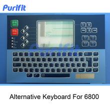ALTERNATIVE KEYBOARD FOR LINX 6800