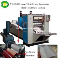 Machine USEd To Make Hand Towel Paper