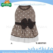 New Style Factory Directly Provide Dog Clothes Dog T-shirt Pet Clothes Dog Ppparel