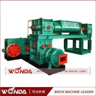 New Product Equipped Auto Clutch Clay Brick Shaping Machine