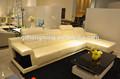 Italiano mobiliário sala conjunto de sofá J851