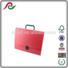 office file folder stationery pocket