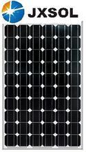 Grade A solar panel factory direct price per watt solar panel with TUV CE UL
