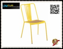 Colorful cheap restaurant chairs for sale used