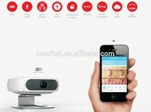 Home surveillance cctv new wireless p2p IP camera free APP