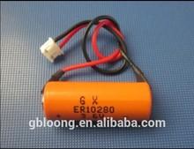 new original mitsubishi plc battery FX2NC-32BL