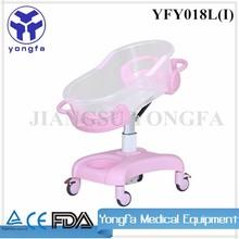 Yfy018l cuna cama precio cama para bebé Baby Room Furniture