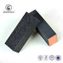 fengshangmei easy use acylic tool nail buffer block