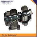 De alto rendimiento pc360-7 japonés y turbocompresor turbocompresor de motores marinos