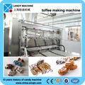 pequenos doces que faz a máquina