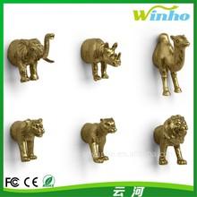 Winho Half Cat Aminal Fridge Magnet